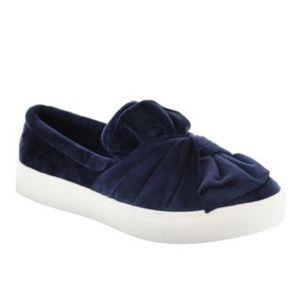 MIA Zoe Bow Sneaker
